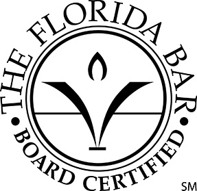 Florida Bar Certified Badge
